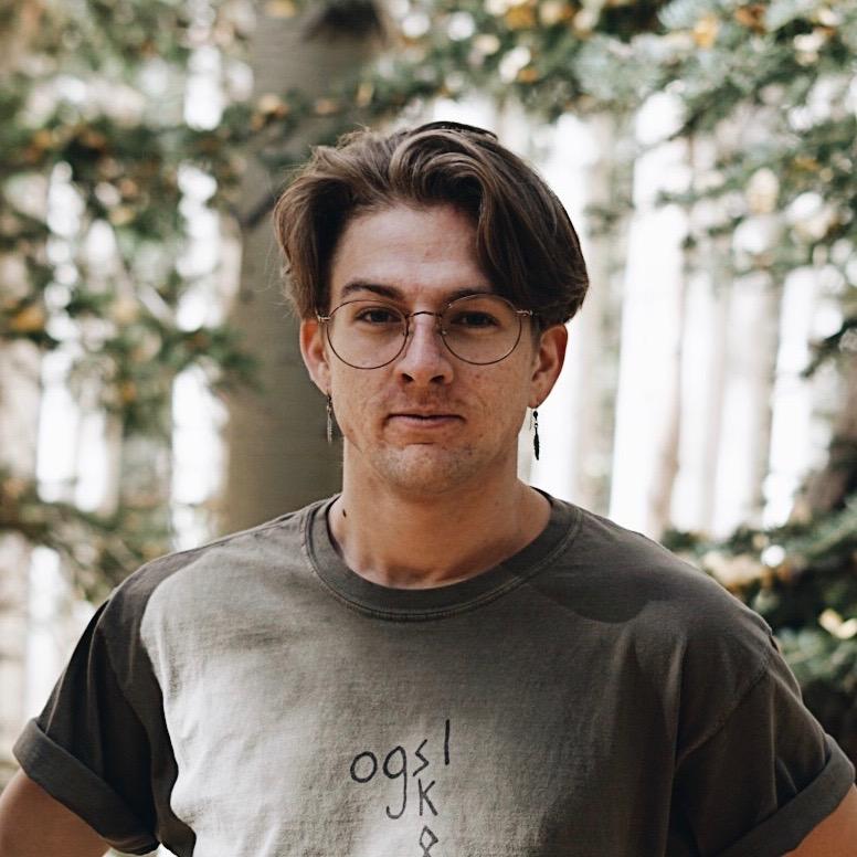 Levi Whitehead - Designer