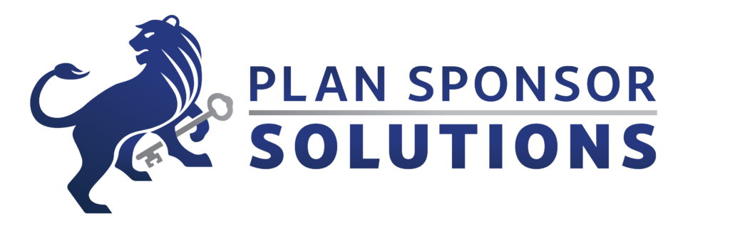 Plan Sponsor Solutions Logo